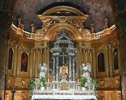 Cathedrale Saint Veran