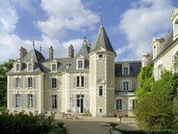 Chateau du Breuil