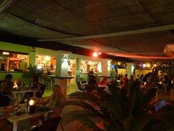 Es Turrent Coco's Beach Bar