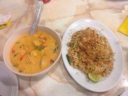 Yes Thai Restaurant Sdn Bhd