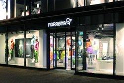 Norrøna Concept Store Trondheim