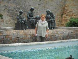 Fontana delle Merlettaie