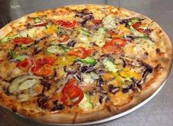 Pizzeria Beghini