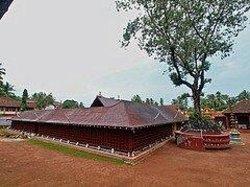 Srimath Anantheshwar Temple Manjeshwar