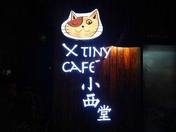 XiaoXi Tang