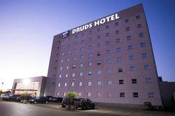 Druds Hotel Hortolandia