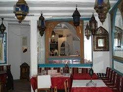 Restaurant Djerba La Douce
