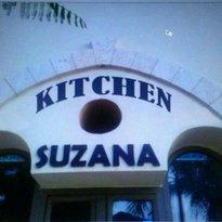 Suzana Restaurant & Bar