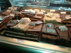 I cioccolati...