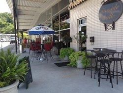 Fireside Sports Bar & Grill