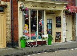 Cafe Aethwy