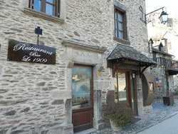 Couderc Restaurant