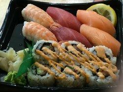 Bento Sushi & Noodles