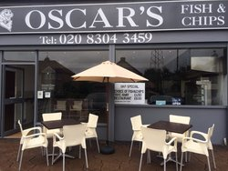 Oscars Fish & Chips