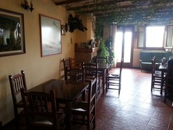 Hostal Restaurante Entre Portales