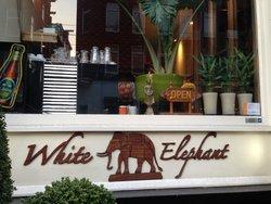 White Elephant Thai Restaurant