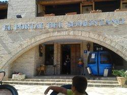 Cafe del Mar Somontano