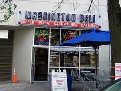 Washington Deli