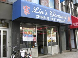 Lin's Gourmet Chinese Cuisine