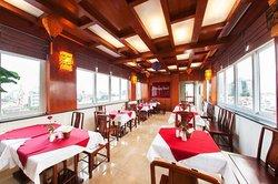 Aranya Rooftop Café & Restaurant