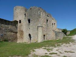 Chateau de Severac