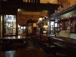 The Murphy's Pub
