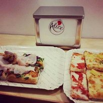 Pizza al Taglio Da Alice