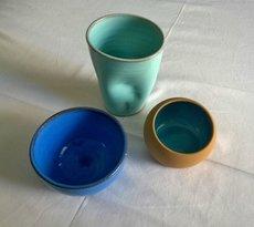 Morfes Ceramic Workshop