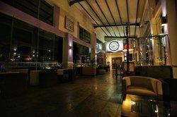 Sky Bar, Gran Senyiur Hotel