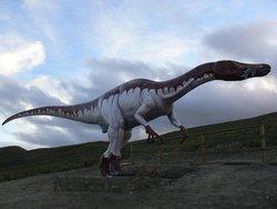 Centro de Interpretacion Paleontologica de La Rioja