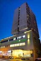 โรงแรมเดปโบร่าห์