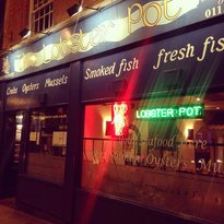 ‪Lobster Pot Nottingham‬