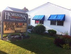 Horizons Family Restaurant