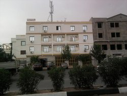 Hotel Nedjma Tlemcen