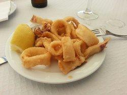 Restaurante Yate El Cordobes