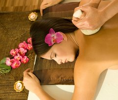 Mulberry Massage