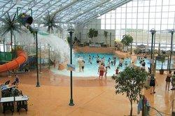 Waves Indoor Waterpark