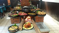 Restaurante Mineiro
