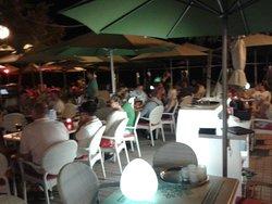 Caminito Bar