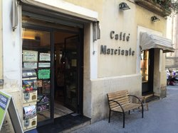 Cafe Marciante