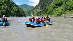 Extreme River Rafting Private Day Tours
