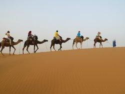 Marrakech Desert Excursions