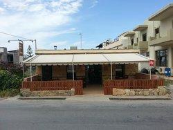 Kafe Meze O Pratsinis