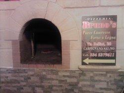 Bruno's Rosticceria - Pizzeria