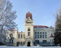 The Penza Regional Art Gallery of K.A. Savitskiy