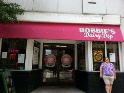Bobbie's Dairy Dip Downtown