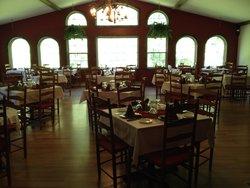 Christine's Creekside Inn