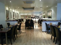 Chi Oriental Restaurant