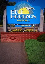 ‪Blue Horizon Motel‬