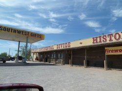 Bowlins Continental Divide Trading Post